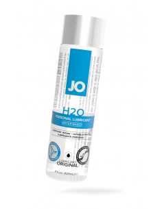 H2O lubrifiant 120 ml