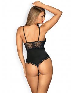 Luvae Body - Noir