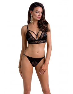 CA Aliyah bikini black