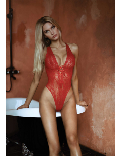 Body Floral Rouge 89248