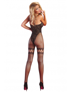 Beatriz bodystocking black
