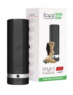Onyx 2 Romi Rain