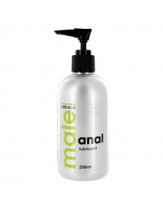 Lubrifiant Anal Male à base d'eau 250 ml