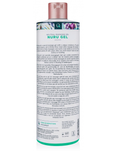 Gel Nuru - 500 ml