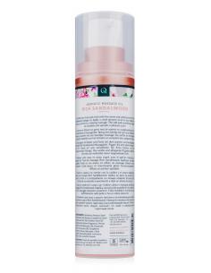 Huile de massage parfum au bois de santal - 100 ml
