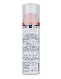 Huile de massage parfum jasmin - 100 ml