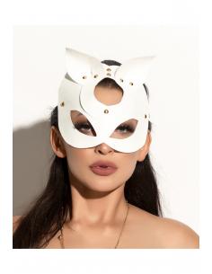 MK 16 mask white