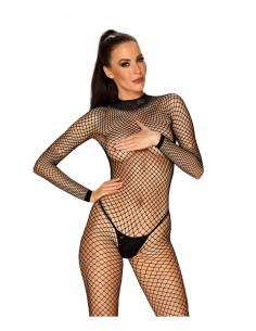 Bodystocking N121 Noir