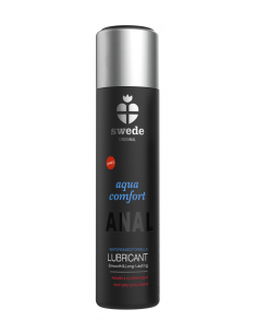 Gel Aqua Comfort Anal 120 ml