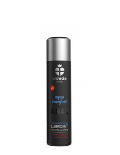 Gel Aqua Comfort Anal 60 ml