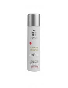 Lubrifiant Woman Sensitive AnalEase lubrifiant 60ml