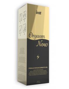 Gel Stimulant Orgasm Now
