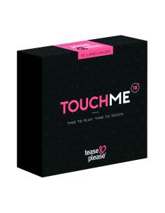 XXXME - TOUCHME Time to Play, Time to Touch