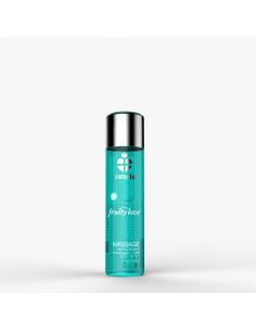 Lotion de Massage Saveur Cassis Citron - 60 ml
