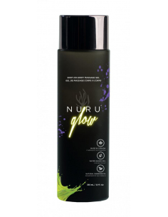 Glow Body2Body Massage Gel – 335 ml