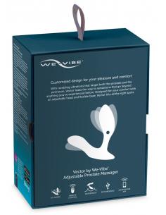 Stimulateur Prostatique Connecté Vector