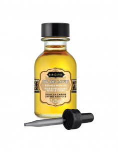 Huile d'amour vanille - 22ml