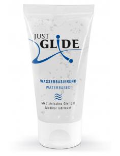 Lubrifiant Just Glide - 20 ml
