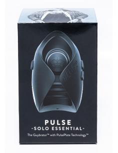 Masturbateur Pulse Solo Essential