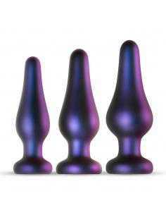 Set de 3 Plugs