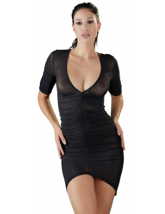 Robe ultra sexy transparence