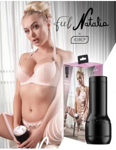Feelstar stroker Natalia Starr