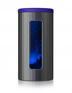 F1S V2 - Masturbateur interactif avec application - Bleu