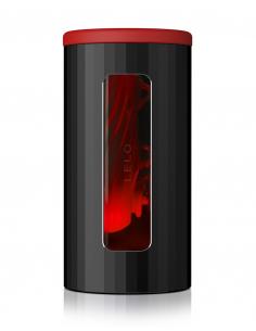 F1S V2 - Masturbateur interactif avec application - Rouge