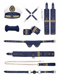 Coffret Bondage Marine
