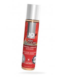 Gel aromatisé H20 pastèque