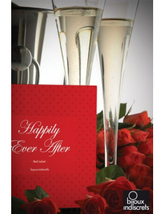 Coffret Happily Ever After Red Label-Bijoux indiscrets-12.Bien être