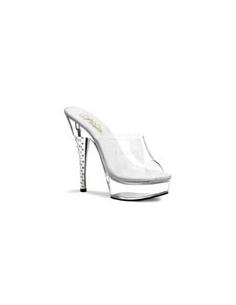 DIAMOND-601 DIA601/C/M-PLEASER -05.Chaussure Clubbing sexy
