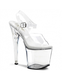 TABOO-708 TAB708/C/M-PLEASER -05.Chaussure Clubbing sexy