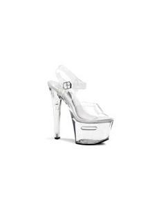 TIPJAR-708-2 TIP708-2/C/M-PLEASER -05.Chaussure Clubbing sexy