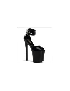 XTREME-875 XTM875/B/M-PLEASER -05.Chaussure Clubbing sexy