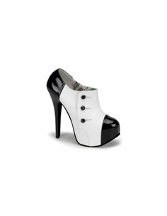 TEEZE-20 TEE20/WB/PU-BORDELLO-08.Chaussure sexy