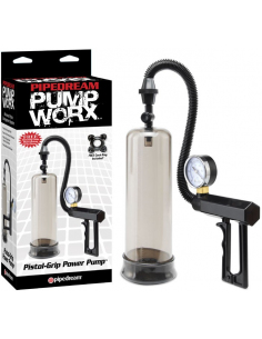 Developpeur Pistol-Grip Power Pump-pipedream-11.Sex-toys