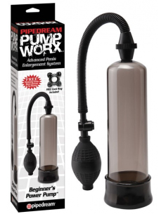 Developpeur Pump Worx Beginner's Power Pump-pipedream-11.Sex-toys