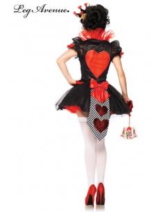 Costume 2 pièces Reine Royale-Leg Avenue-09.Costume Sexy