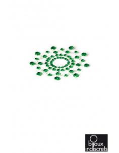 Bijoux de Peau MIMI vert-Bijoux indiscrets-07.Lingerie