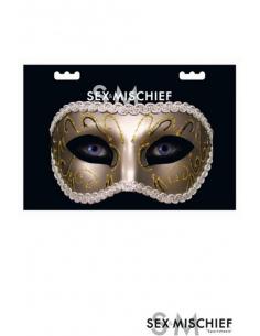 Masque Vénitien Mascarade
