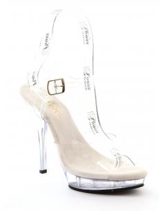 LIP-108 LIP108/C/M-PLEASER -05.Chaussure Clubbing sexy