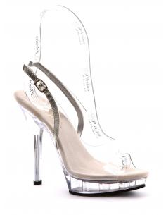 LIP-150 LIP150/CS/C-PLEASER -05.Chaussure Clubbing sexy
