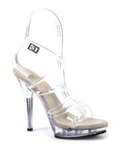 LIP-106 LIP106/C/M-PLEASER -05.Chaussure Clubbing sexy