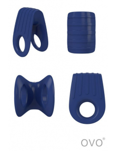 Anneau Vibrant B12 Bleu-Ovo-11.Sex-toys