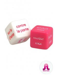 Dés d'amour - Version sexy-Adrien Lastic-11.Sex-toys