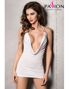 Robe miracle blanche