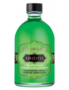 Huile d'amour Forbidden Apple-Kamasutra-12.Bien être