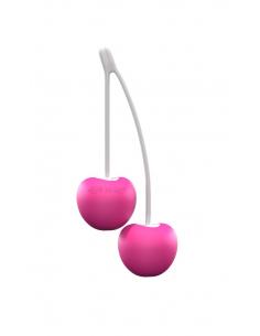 Boules de geisha Cherry Love Duoballs-LOVE TO LOVE-11.Sex-toys
