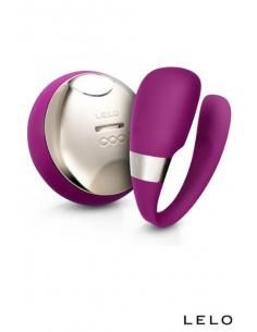 Tiani 3 - Stimulateur - LELO Violet-LELO-11.Sex-toys